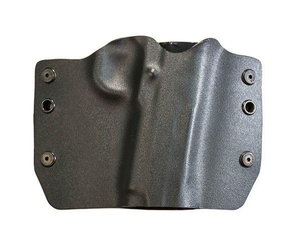 Bullseye Holster OWB RH for 4 inch barrel 1911 Pistol