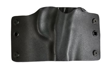 Bullseye Holster OWB (Right-Handed, Ruger LCP)