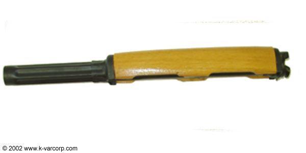 FPK/PSL Romanian Wood Handguard with Gas Tube