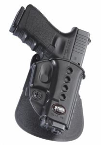 Fobus Holster for Glock 17/19/22/23/31/32/34/35 & Walther PK380)