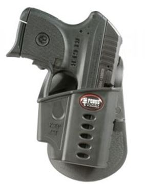 Picture of Fobus Holster for Ruger LCP Kel-Tec P-3AT.380.32 2nd gen Crimson Trace Laser