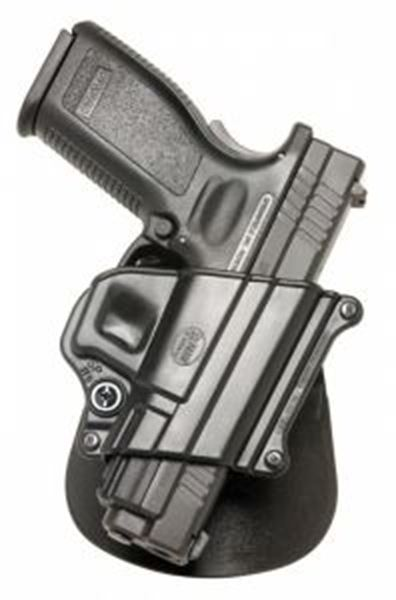 Holster - Comp-Springfield XD, XDM/Taurus All Millenium Pro