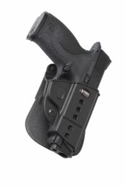 Fobus Holster for S&W M&P 9 mm, .40, .45 (compact & full size)/CZ P06
