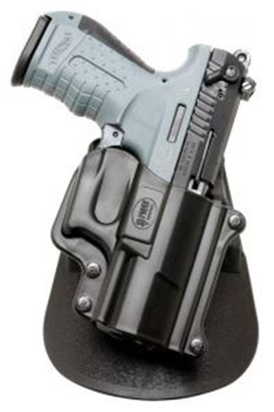Fobus Holster for Walther P22