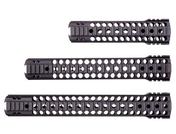 13 inch Provectus Rail