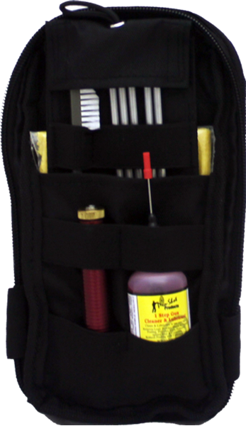Tactical .223 Molle Cleaning Kit