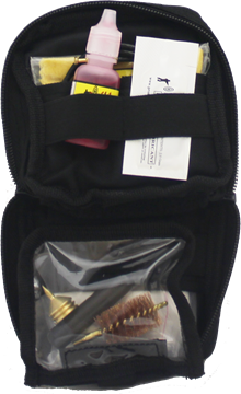 Tactical 12 Gauge Pull-through Molle Cleaning Kit