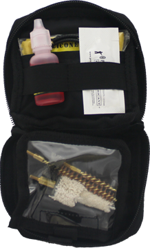 Tactical .223 Pull-through Molle Cleaning Kit