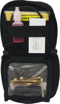 Tactical 9-45 Pull-through Molle Cleaning Kit