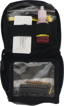 Tactical .30 Pull-through Molle Cleaning Kit