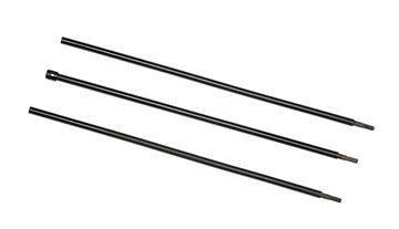 Cleaning Rod 3-Piece Sectional for LMG, for 5.56 x 45 Caliber, Arsenal Bulgaria