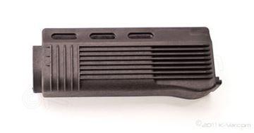 Handguard & Retainer Set, for Saiga 12 Shotgun, Black Polymer, US made, Arsenal, Inc