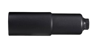 SD Rifle Silencer 5.56, 1/2 X 28