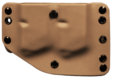 Stealth Operator Holster Twin Mag Coyote