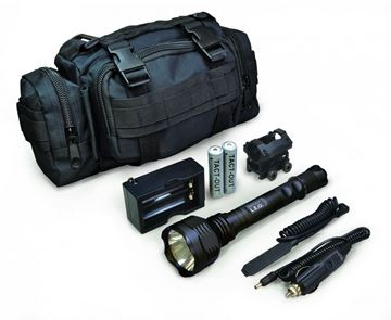 Tact Out LEO Tactical Lighting System