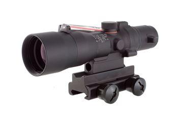 Trijicon ACOG® 3 x 30 Dual Illuminated Red Horseshoe/Dot 223. TA60