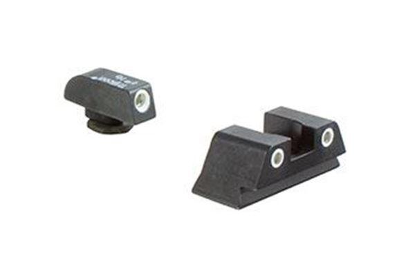 Glock 42 Night Sights GL13-C-600777