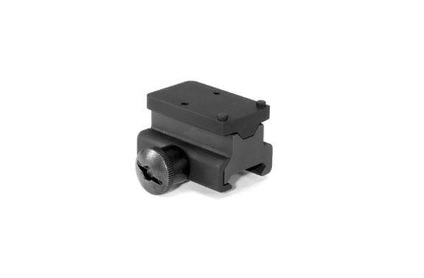 RM34: Picatinny Rail Mount Adapter for RMR - Colt Knob Thumb Screw