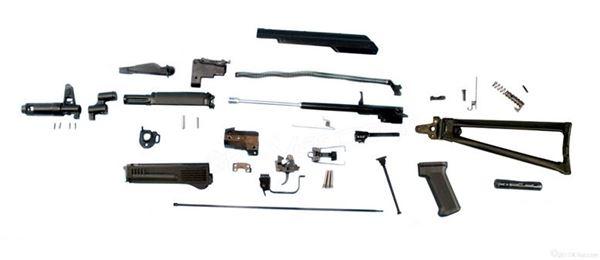 AKS 74 Rifle Parts Kit