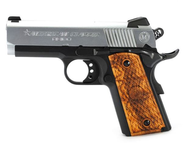 Metro Arms American Classic ACA45DT 1911 Pistol