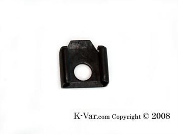 Main Spring Retention Clip for Makarov. Made in East Germany.
