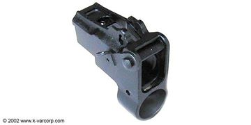 Rear Sight Block Assembly with Lock Lever for RPK 7.62 x 39 mm Caliber