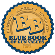 Picture for manufacturer Blue Book of Gun Values