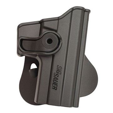 SIGTac™  RHS Paddle Retention Holster, Baby Eagle (9mm/.40S&W)