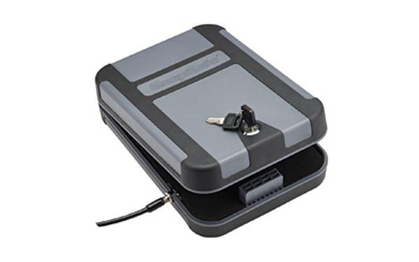 SNAPSAFE TREKLITE XL LOCK BOX TSA