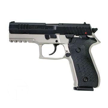 Rex Zero 1S OD Grey, 17rd, 9mm