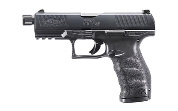 "WAL PPQ M2 45ACP 4.9"" 12RD BLK"