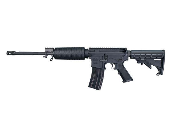 Windham Weaponry R16M4FTT-NC SRC .223 16 RL 30 Round
