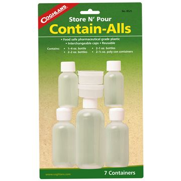 Picture of Contain-Alls
