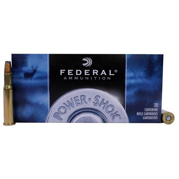 Picture of 30-30 Win 125gr JHP PS