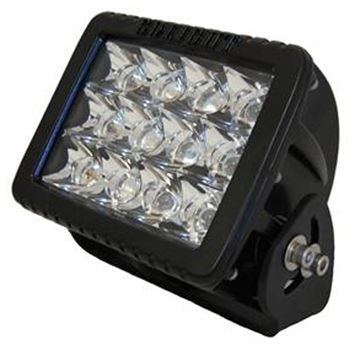 Picture of Gxl LED Floodlight - Fixed Mount - Black