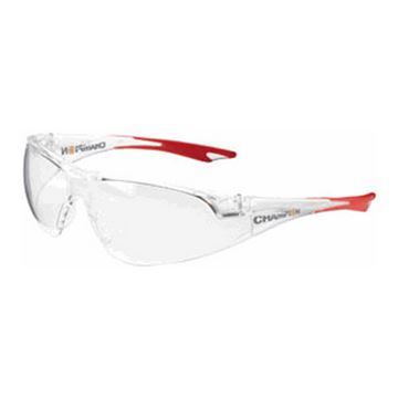 Picture of Youth Clear Shooting Glasses (Ballistic)