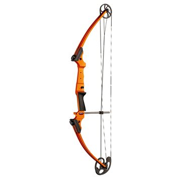 Picture of Gen Bow RH Orange, Bow Only