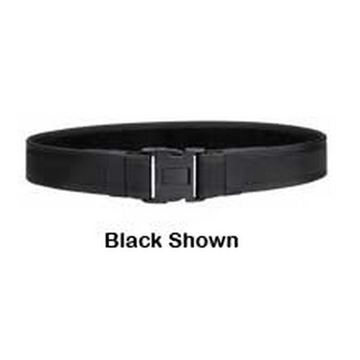 Picture of 7200 AccuMold Duty Belt XXL Black