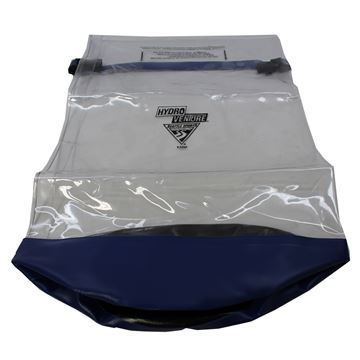 Picture of Glacier Clear Dry Bag MD Clear
