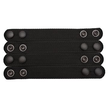 Picture of 6406 Velcro Belt Keeper-4 Pack