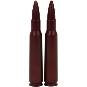 Picture of Rifle Metal Snap Caps 7x57Msr 2pk