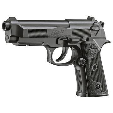 Picture of Beretta Elite II .177 BB