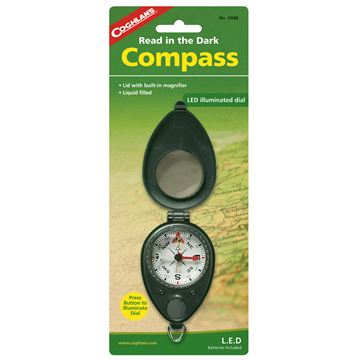 Picture of Compass with LED