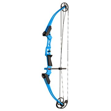 Picture of Gen Mini LH Blue, Bow Only