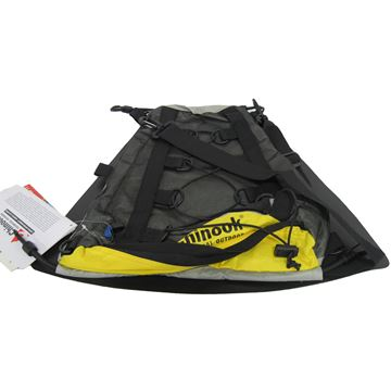 Picture of Aquawave 20 Kayak Deck Bag Yellow