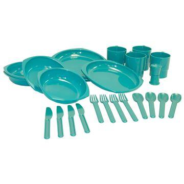 Picture of Camper Tableware Set