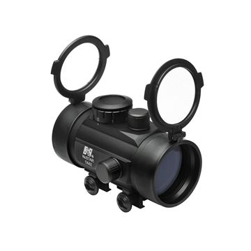 Picture of 1x42 B-Style Red Dot Sight w/Base