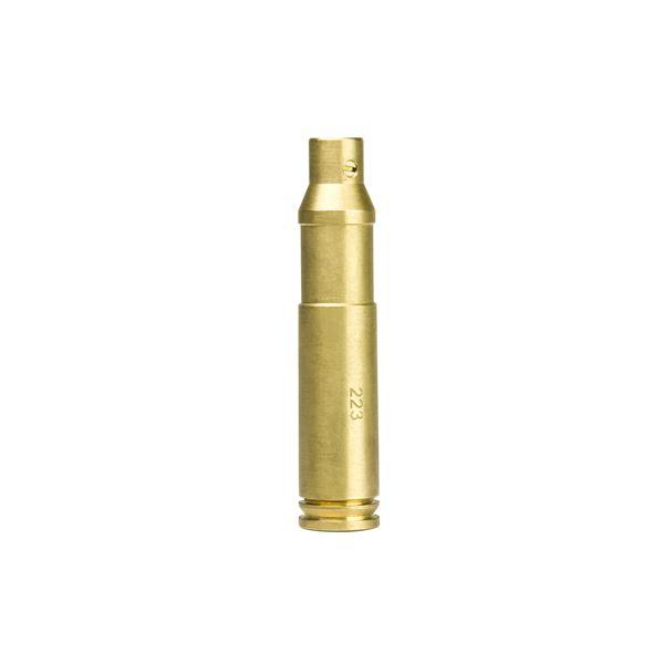 .223 Cartridge Red Laser BoreSite