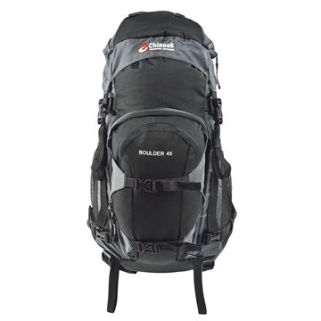 Picture of Boulder 45 (Black)