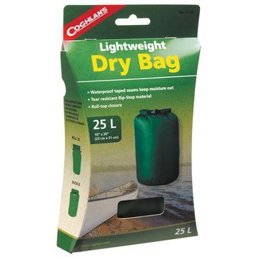 Picture of 25L Lightweight Dry Bag